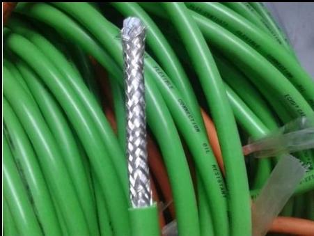 RVVYSP耐油双绞屏蔽型编码器电缆 屏蔽信号电线 机电设备电缆