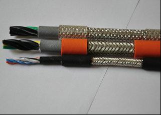 UL2464屏蔽对绞20*2*24AWG(屏蔽)