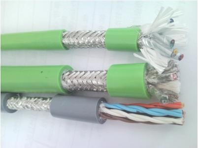 LIYCY数据传输电缆
