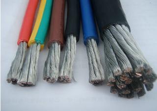 UL10269   3AWG 6AWG  环保电缆 上海厂家直销电缆线 电子线 美标线 电线电缆